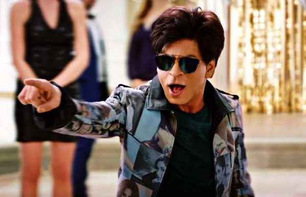 First look of King Khan 'Zero' is out now