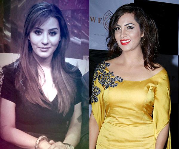Hina Khan bags the 'Most Stylish TV Personality' award