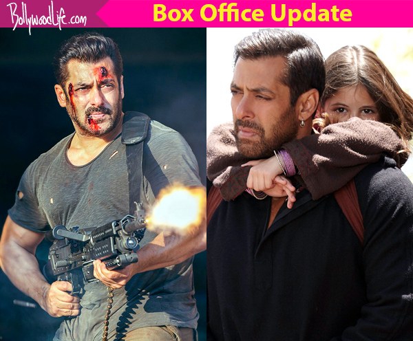 Tiger Zinda Hai nears $20 million in global  markets