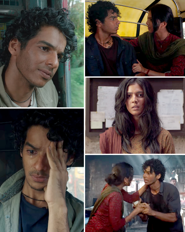 'Beyond The Clouds' Trailer: Majid Majidi Directorial Promises Intense And Hard-Hitting Ride