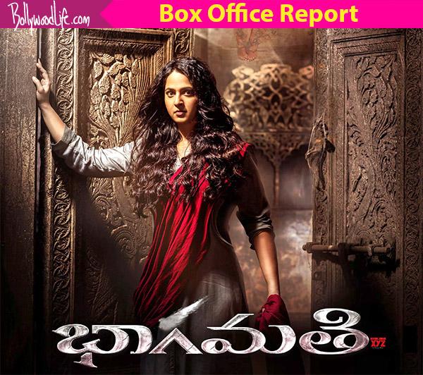 Latest news on anushka shetty bollywoodcharcha - Box office collection news ...