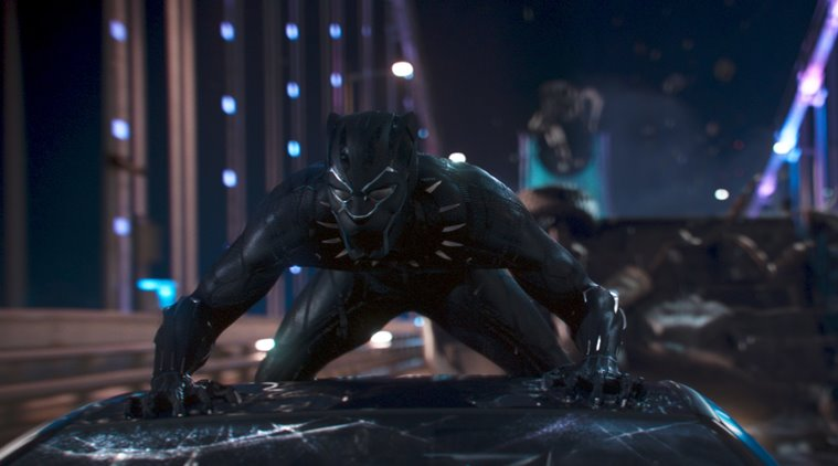 'Black Panther' Tracking for Heroic $100M-$120M US Debut