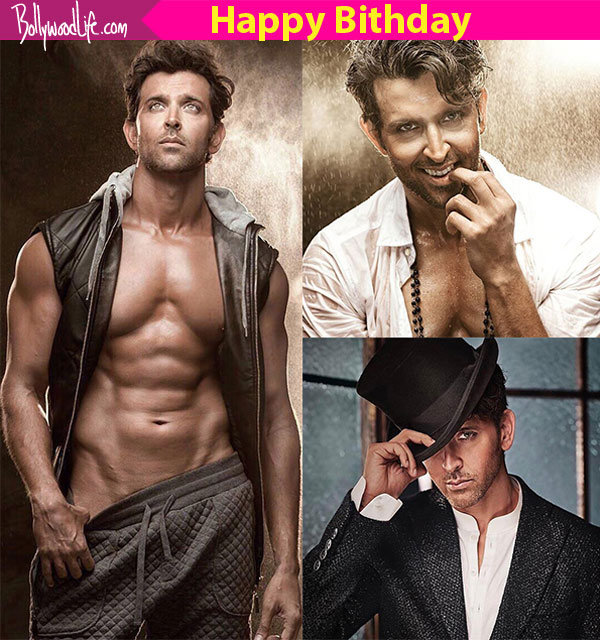 Krrish 4 announced on Hrithik Roshan's birthday!
