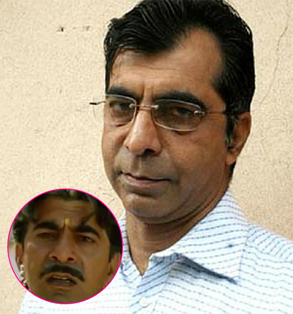 Lagaan actor Shrivallabh Vyas dies after prolonged illness