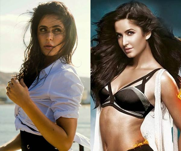 What Katrina Kaif's Tiger Zinda Hai Director Commented On Her Training Video