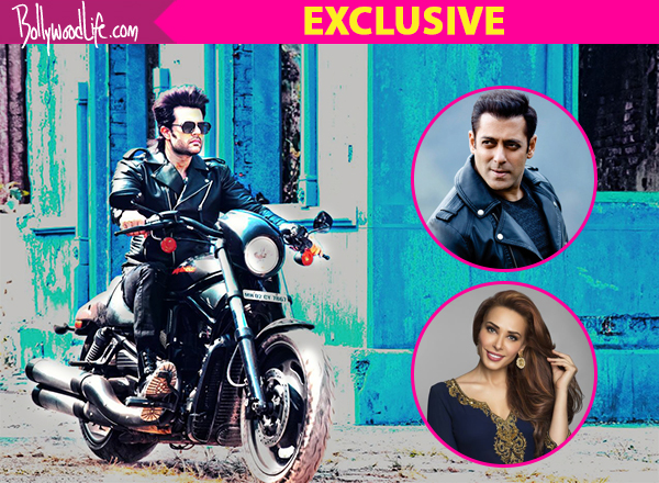 Exclusive! Maniesh Paul opens up about romancing Iulia ...