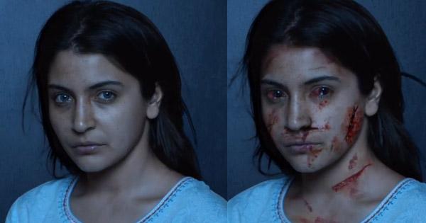 Image result for अनुष्का शर्मा की फिल्म परी का ट्रेलर हुआ रिलीज...
