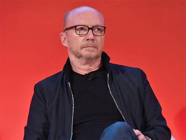 Oscar-winning filmmaker Paul Haggis accused of sexual misconduct by four women