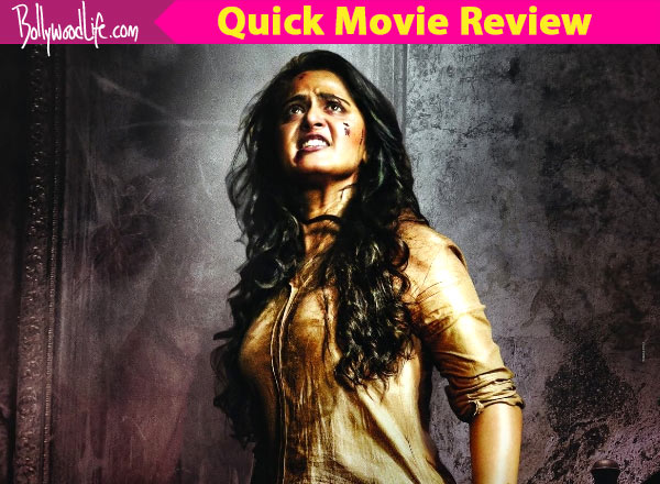 Bhaagamathie crosses Half million at overseas