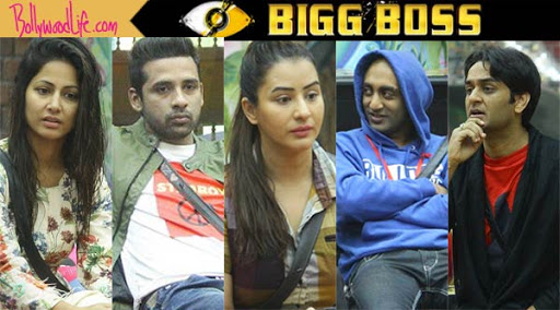 Image result for puneesh vikash akash shilpa hina