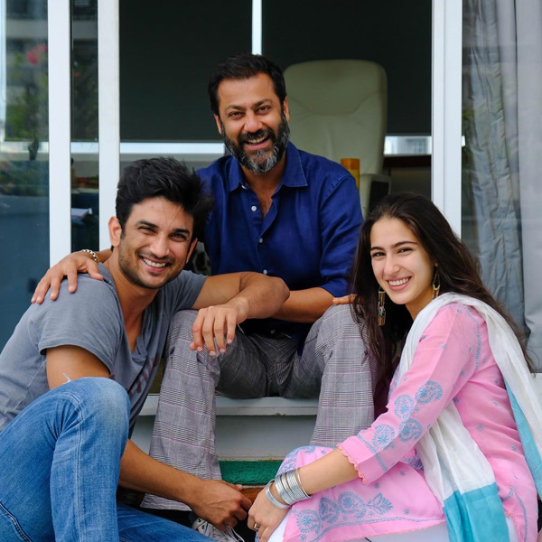 Abhishek Kapoor: Kedarnath schedule 2 underway