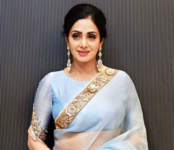 "Image result for ""Gone Way Too Soon"". Bollywood Remembers Veteran Actor Sridevi"