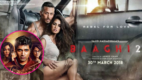 Know Why Baaghi 3 Was Announced Before Baaghi 2 Trailer Launch