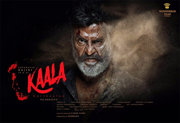 Kaala: 'Don of dons' Rajinikanth is back
