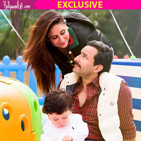 Kareena Kapoor Khan: Saif wants to keep Taimur away from the limelight as much as possible – watch FULL VIDEO INTERVIEW