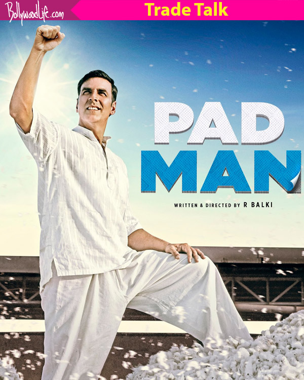 PadMan not to release in Pakistan