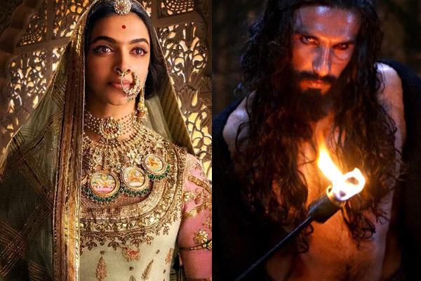 Here's why Ranveer Singh DID NOT react when Deepika Padukone was threatened during Padmaavat's release