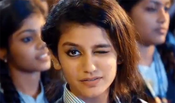 Director finds nothing objectionable in Priya song