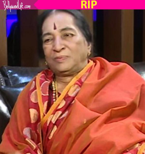 Anchor Suma Kanakala's Mother-In-Law passes away