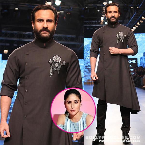 Lakme Fashion Week 2018 Photos - Kareena Kapoor turns showstopper for Anamika Khanna