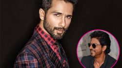 Shahid Kapoor Birthday Special: Shah Rukh Khan had Cracked Jokes on the Actor Before he Became a Star