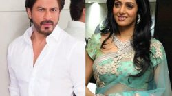 Sridevi declined two movies of Shah Rukh Khan