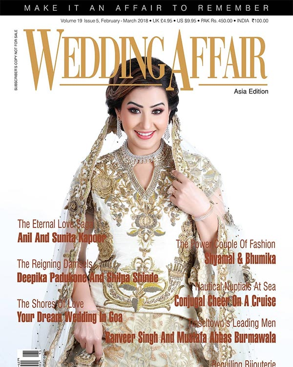 Shilpa shinde wins us over with her dazzling smile on this wedding shilpa shinde wins us over with her dazzling smile on this wedding magazine cover view junglespirit Gallery