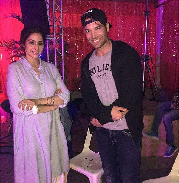 Sridevi passes away: Mom actor Vikas Verma is in shock after hearing the news