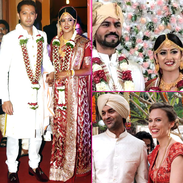 Ex Bigg Boss contestant Gaurav Chopra gets married in private ceremony