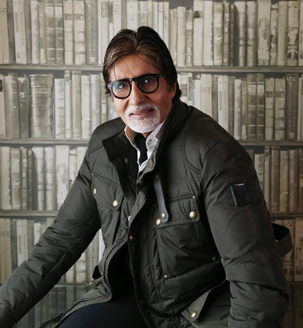 Bachchan falls ill on sets; calls his team of doctors to Jodhpur