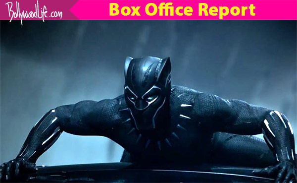 Black Panther Worldwide Box Office Collection Day 3 Marvel S Superhero Film Earns A Mive 410