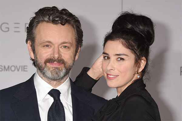 Sarah Silverman ends her four-year long relationship with ...