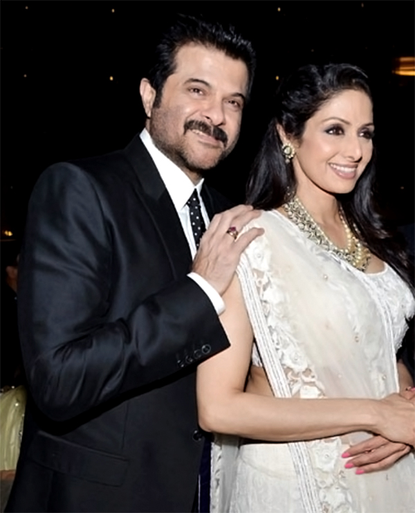 Image result for sridevi anil kapoor