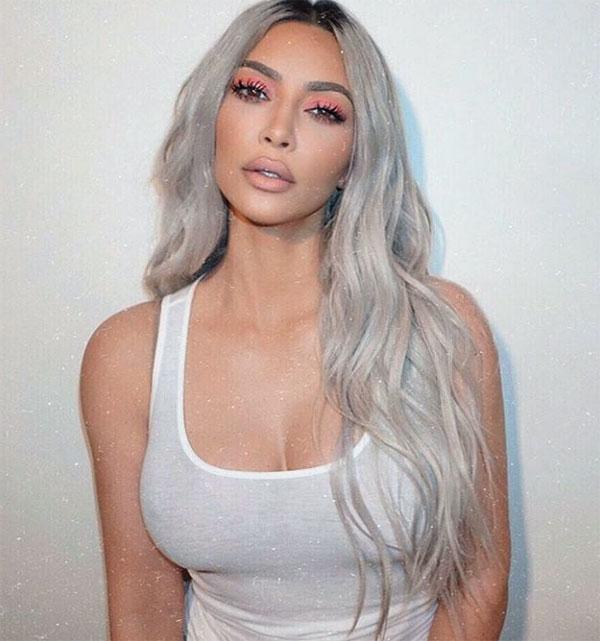 Kim Kardashian Slammed For