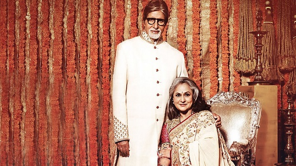 Image result for amitabh with jaya bachchan, bollywood life