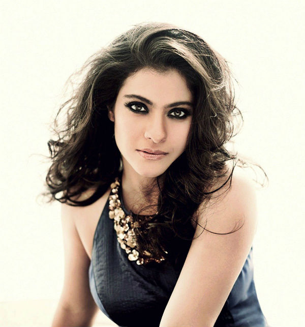 Kajol shares an adorable video of husband Ajay Devgn's 85-year-old co-star and we can't keep calm!