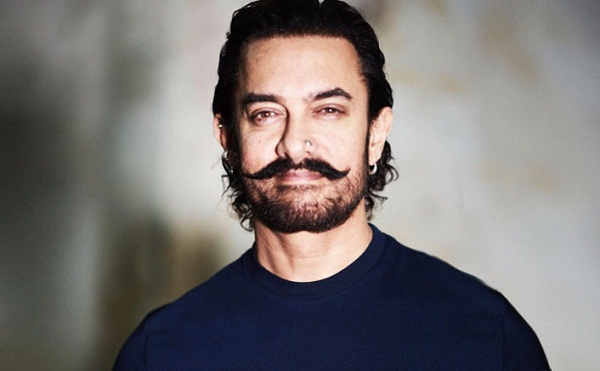 Aamir Khan Reveals Some Super Interesting Details About His Character In Thugs Of Hindostan