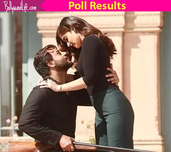 Sorry Kajol and Kareena, but fans think Ajay Devgn makes the best pair with Ileana D'Cruz on the silver screen