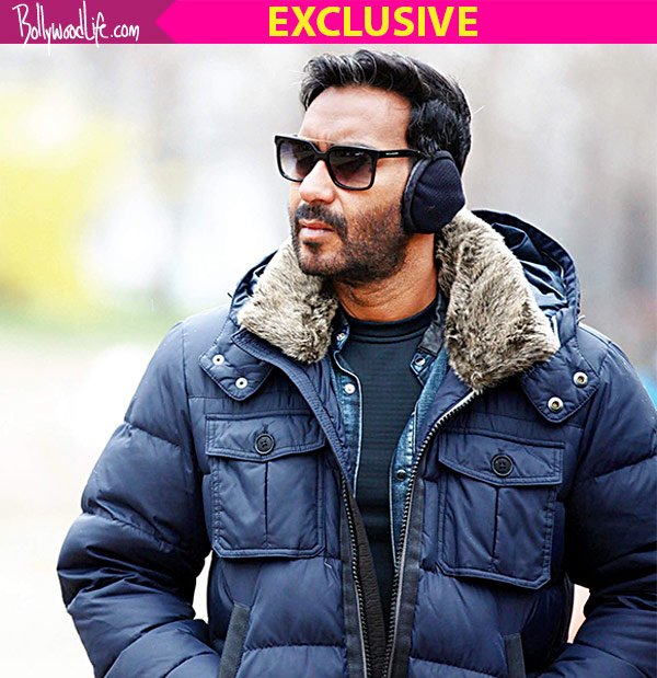 This Women's Day, Ajay Devgn has a strong message for all the MEN across the world – watch exclusive video