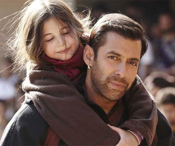 Salman Khan's Bajrangi Bhaijaan bags Rs55 crore in China