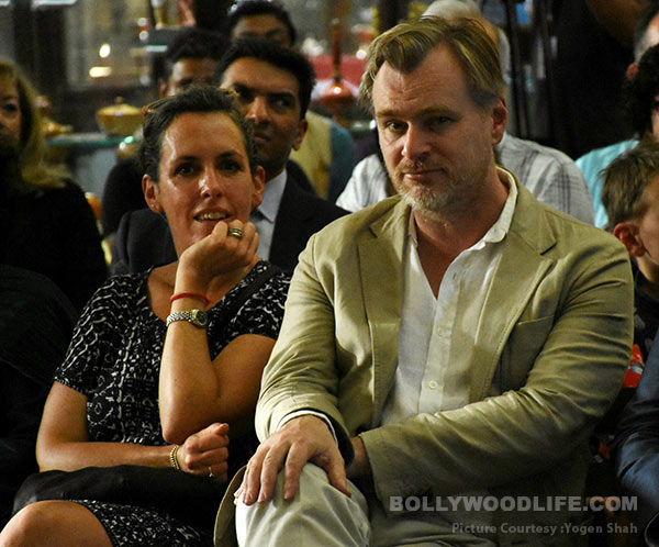 Christopher Nolan's visit to India: All you need to know