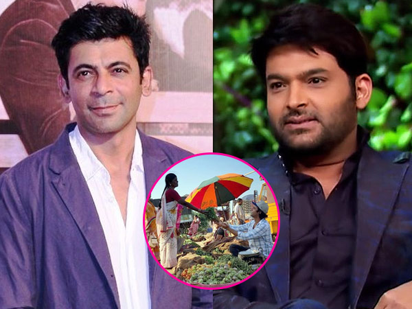 Family Time with Kapil Sharma: Comedian cancels shoot with Rani Mukerji