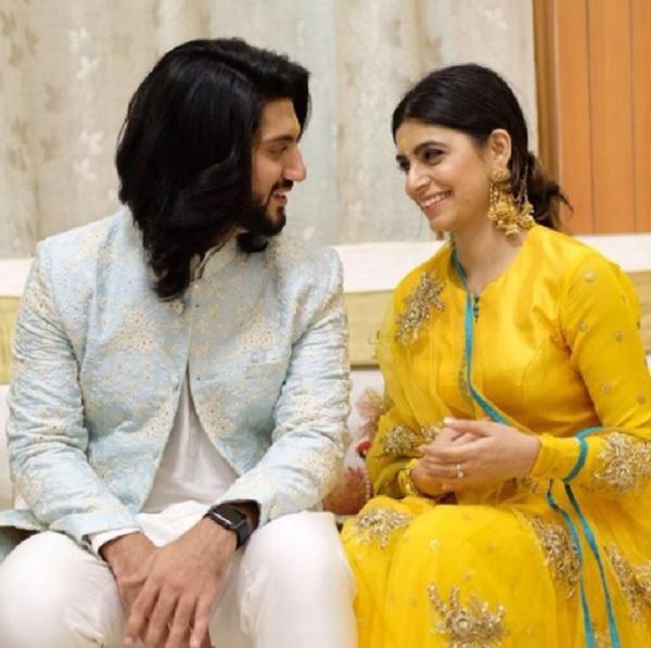 Ishqbaaz Actor Kunal Jaisingh Gets Engaged!