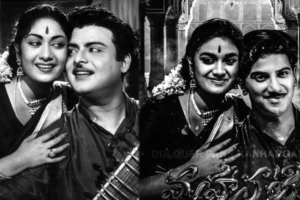 Nadigaiyar Thilagam Is Based On Gossip And Reality Is: Confirmed! Mahanati Starring Keerthy Suresh, Dulquer