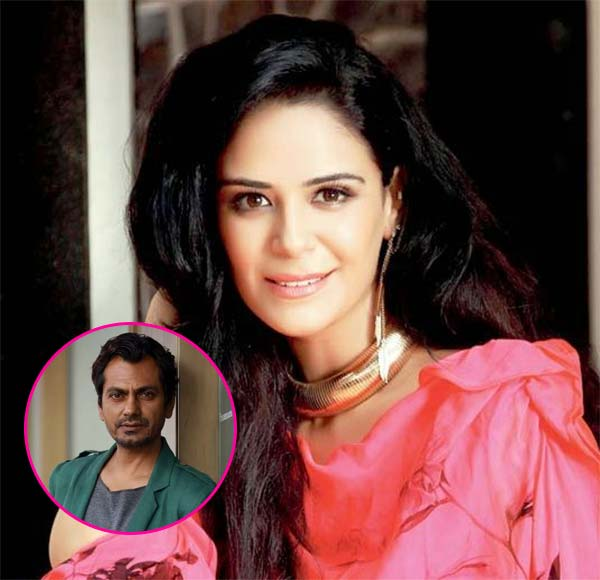 Mona Singh: For me, Nawazuddin Siddiqui is a much handsome man than others