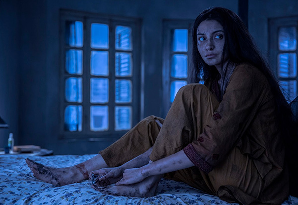 Pakistan bans screening of Anushka Sharma starrer 'Pari'