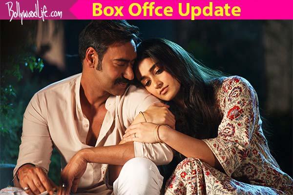 Ajay Devgn – Ileana D'Cruz's Raid has a wonderful first weekend at the overseas box office, rakes in Rs 11.74 crore