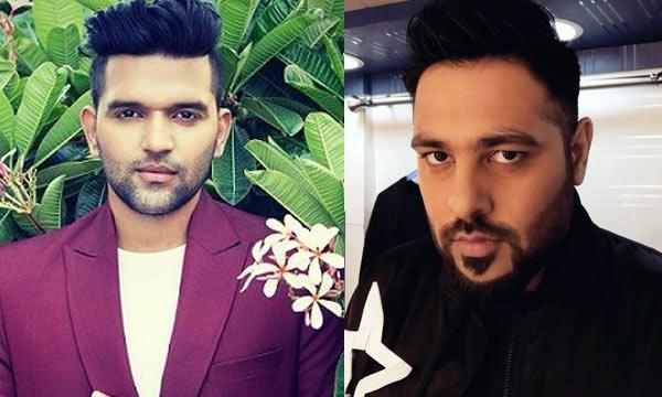 Badshah OUT Guru Randhawa IN For This Mega Project With Salman Khan