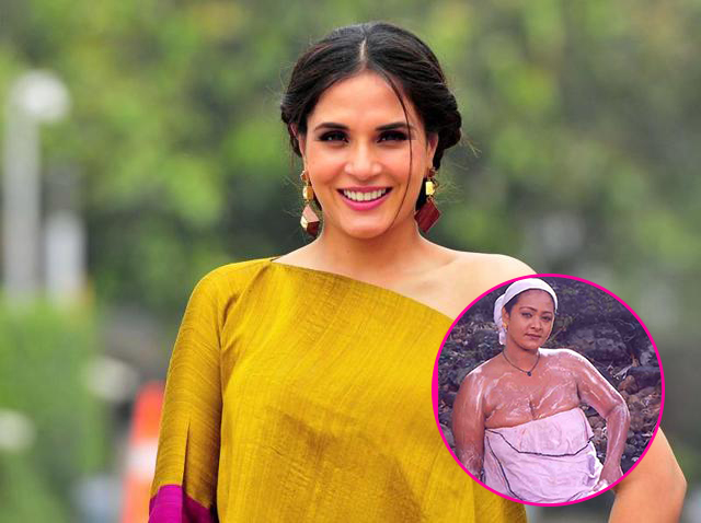 Richa Chadha to portray Malayalam actress Shakeela in her biopic