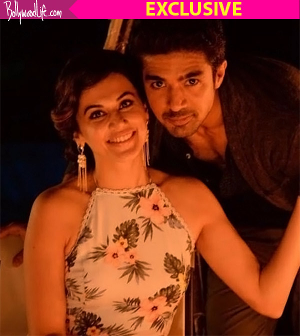 """She wants to break up,"" Taapsee Pannu and Saqib Saleem decode what a girl actually means when she says…"